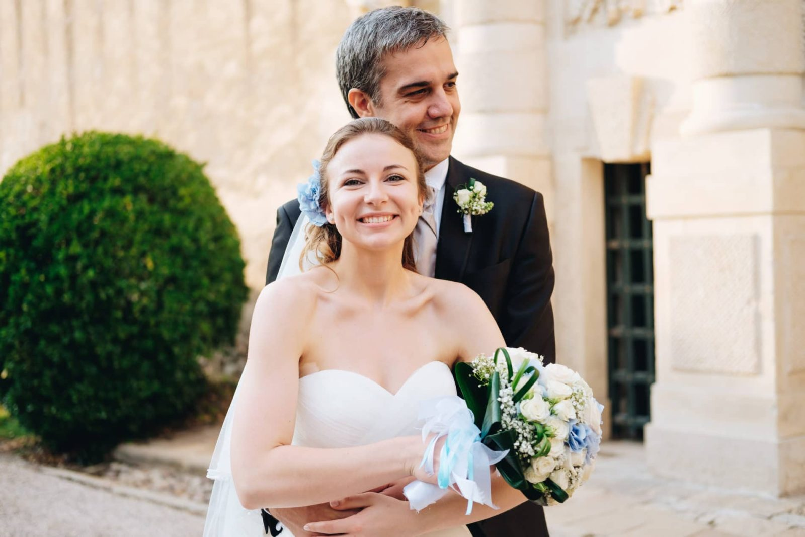 wedding photographer & videographer Como Lake