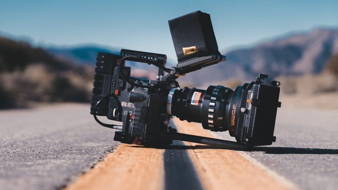 videographer in Israel - Anton Mislawsky