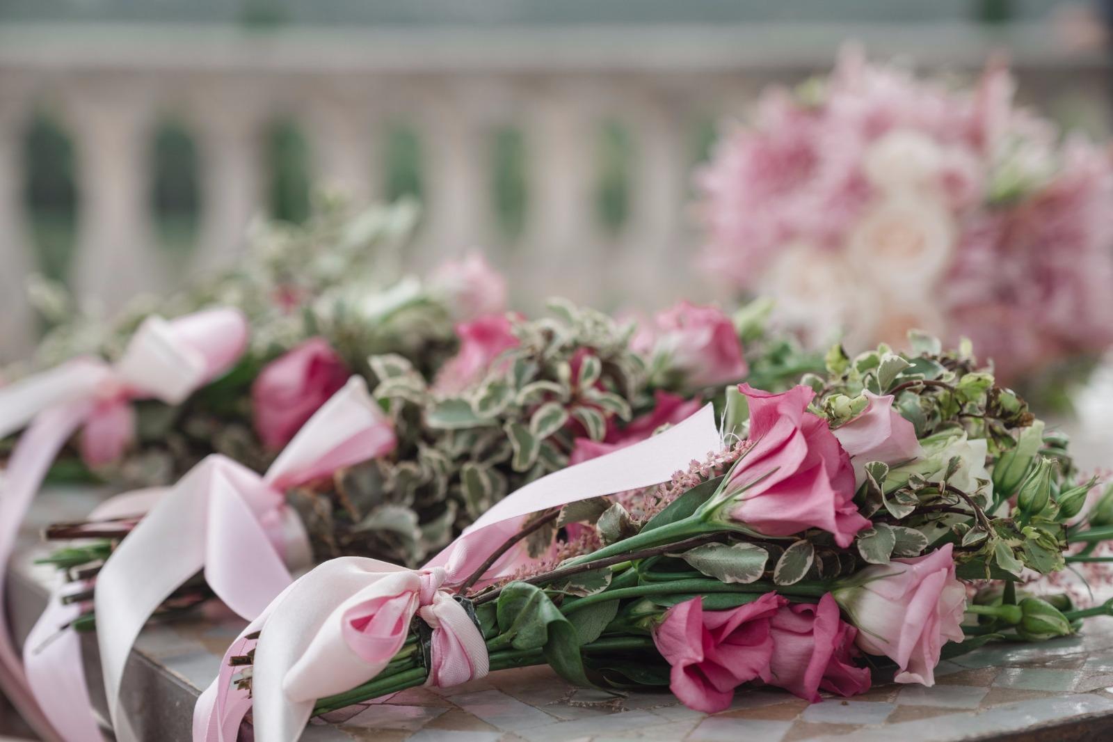 Как я первый раз снял свадьбу в  Европе