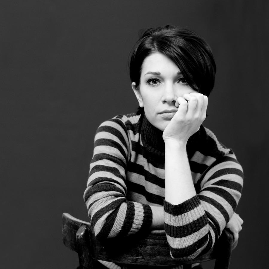 Мария Вербицкая - парикмахер и стилист