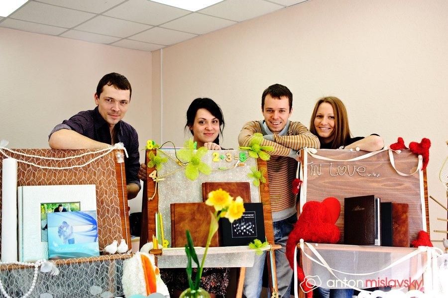 изготовление свадебных фотокниг в Саратове